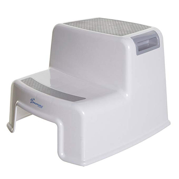 2-up Toilet Training Step Stool