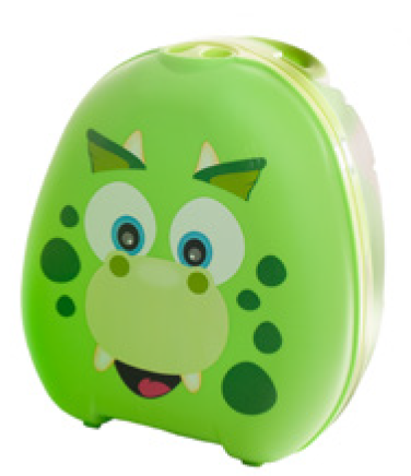 Toilet Training Kids Step Stool - Dinosaur