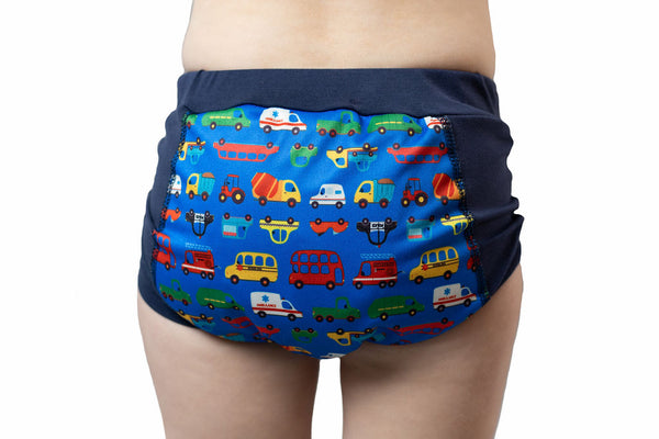 Wee Pants Toilet Training Underwear Size 2