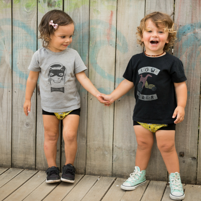 Kids Toilet Training Undies NZ