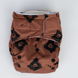 Sassy Pants Nappy with Velcro: Bear Hunt