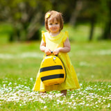 My Carry Potty Bee