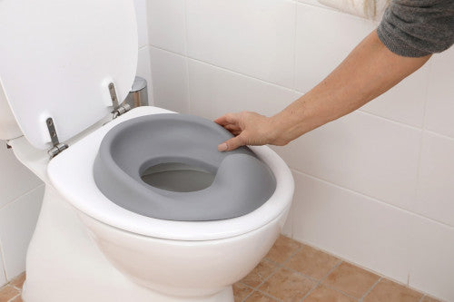 Kids Soft Touch Toilet Seat - 4 colours