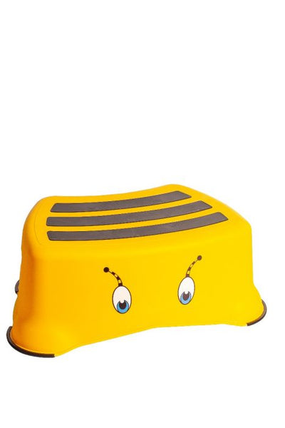 Toilet Training Kids Step Stool - Bumblebee