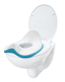Nuk toilet seat for children
