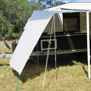 Awning Roof Extenda