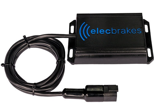 Elecbrakes Portable Electric Brake Controller