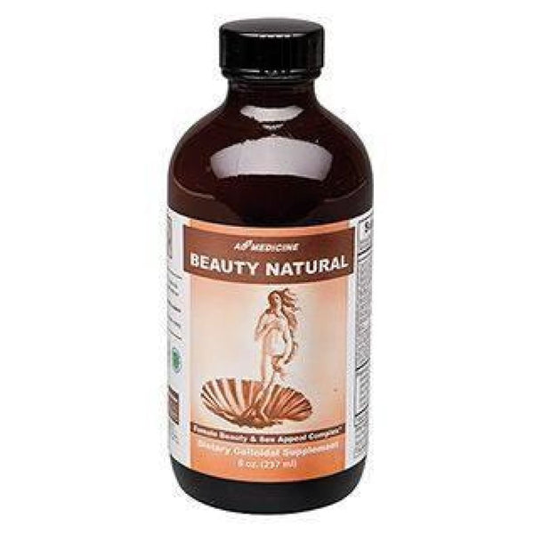 Beauty Natural - Liquid Dietary Supplement