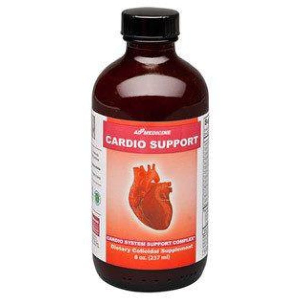 Cardio Support - Liquid Dietary Supplement