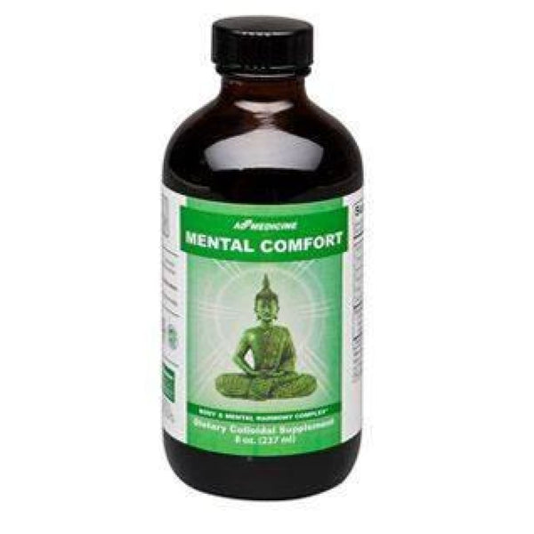 Mental Comfort - Liquid Dietary Supplement