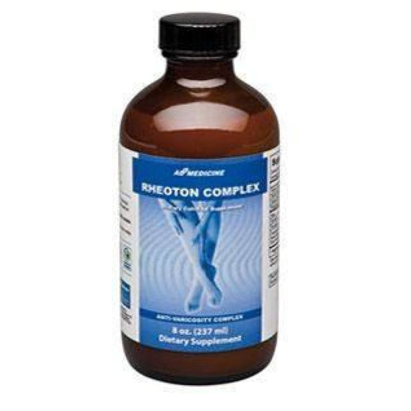 Rheoton Complex - Liquid Dietary Supplement