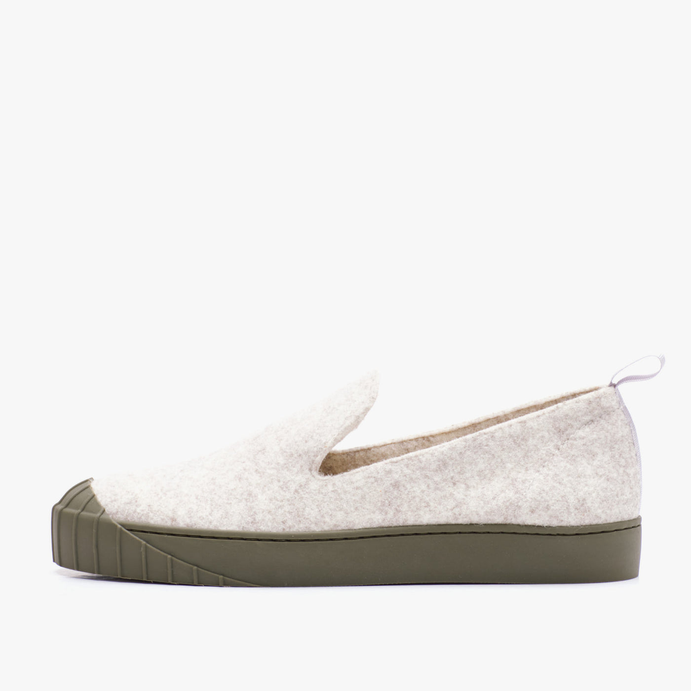 EMMI REWOOL SLIP-ON ICE