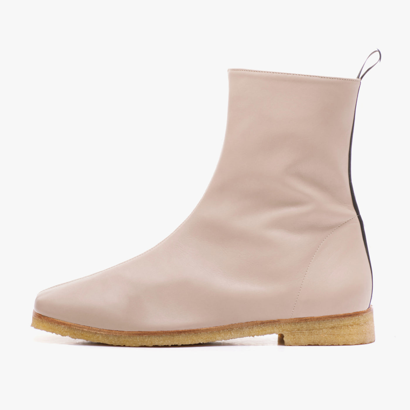 REY CREPE BOOT CREAM