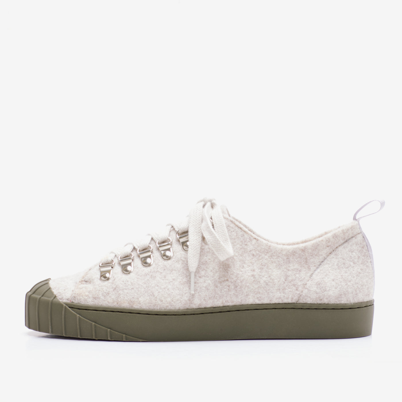 PHIL REWOOL SNEAKER ICE