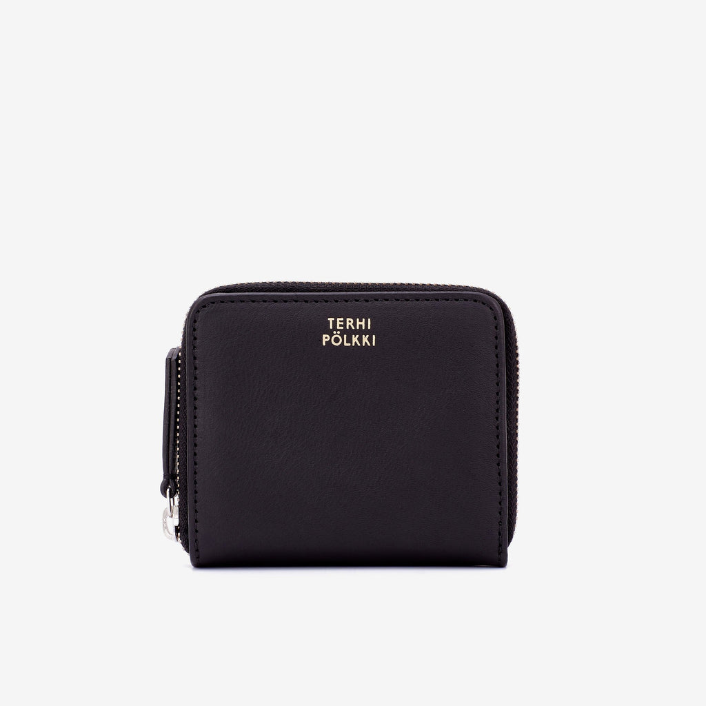 SONYA WALLET BLACK
