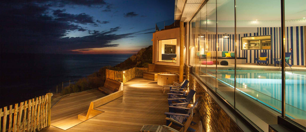 Customer Profile: Watergate Bay Hotel
