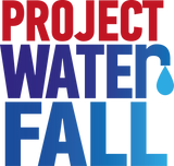 Project Waterfall Logo