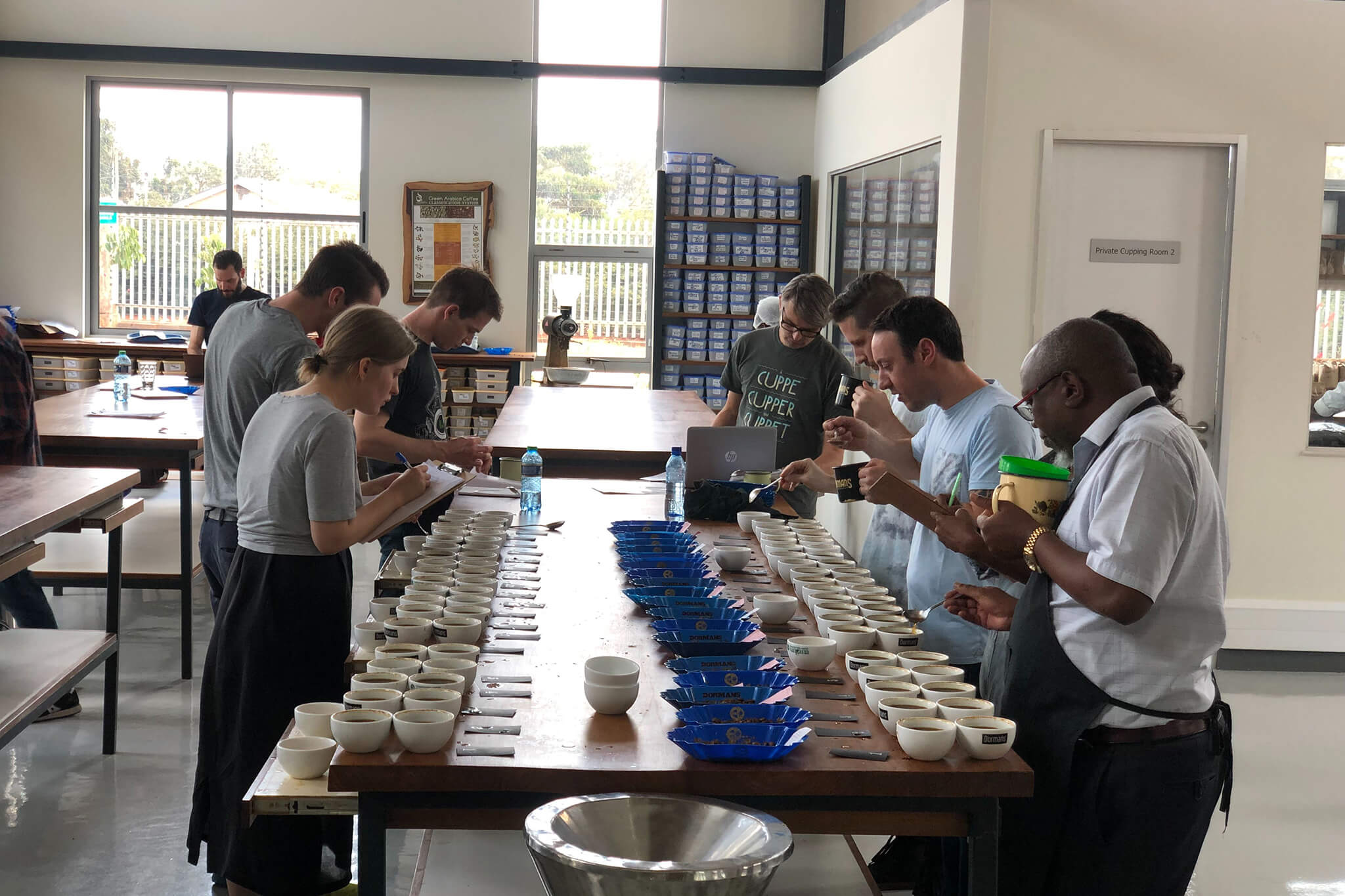 origin-coffee-roasters-kenya-dormans-samples