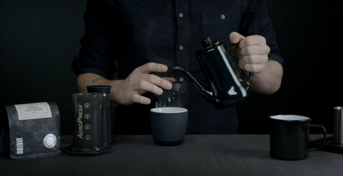 Brewing Guide_AeroPress