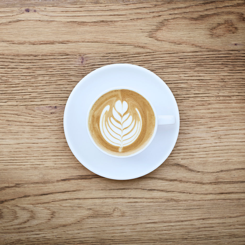 Latte Art Enthusiast | London