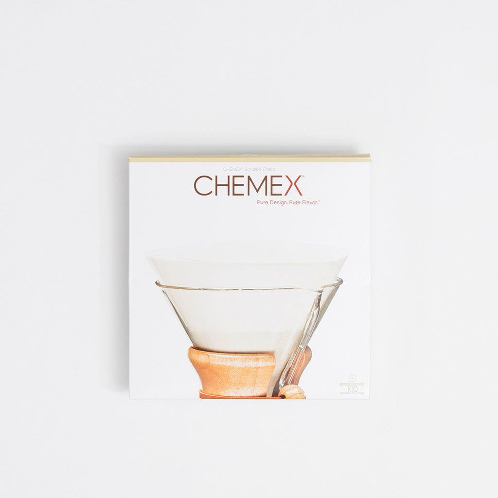 "Chemex 12"" Round Filter Papers"