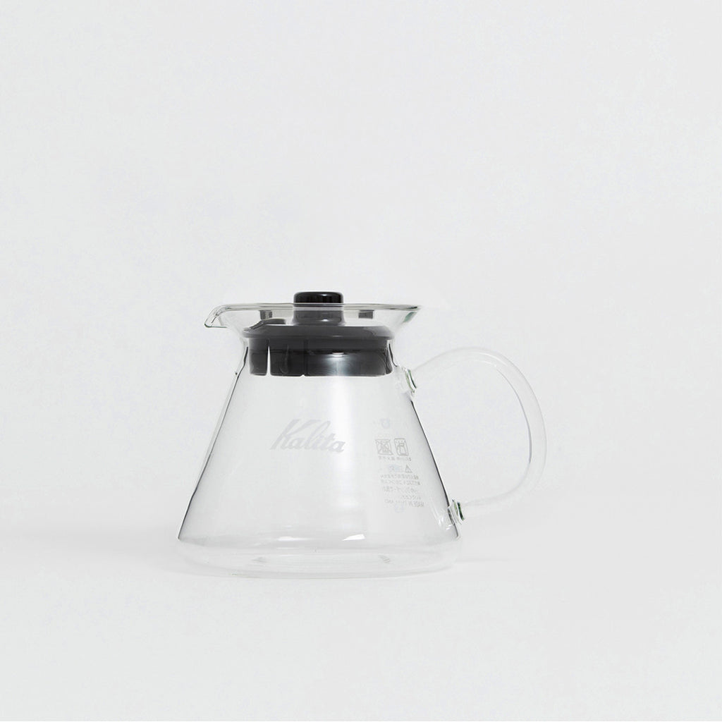 Kalita Wave Glass Server