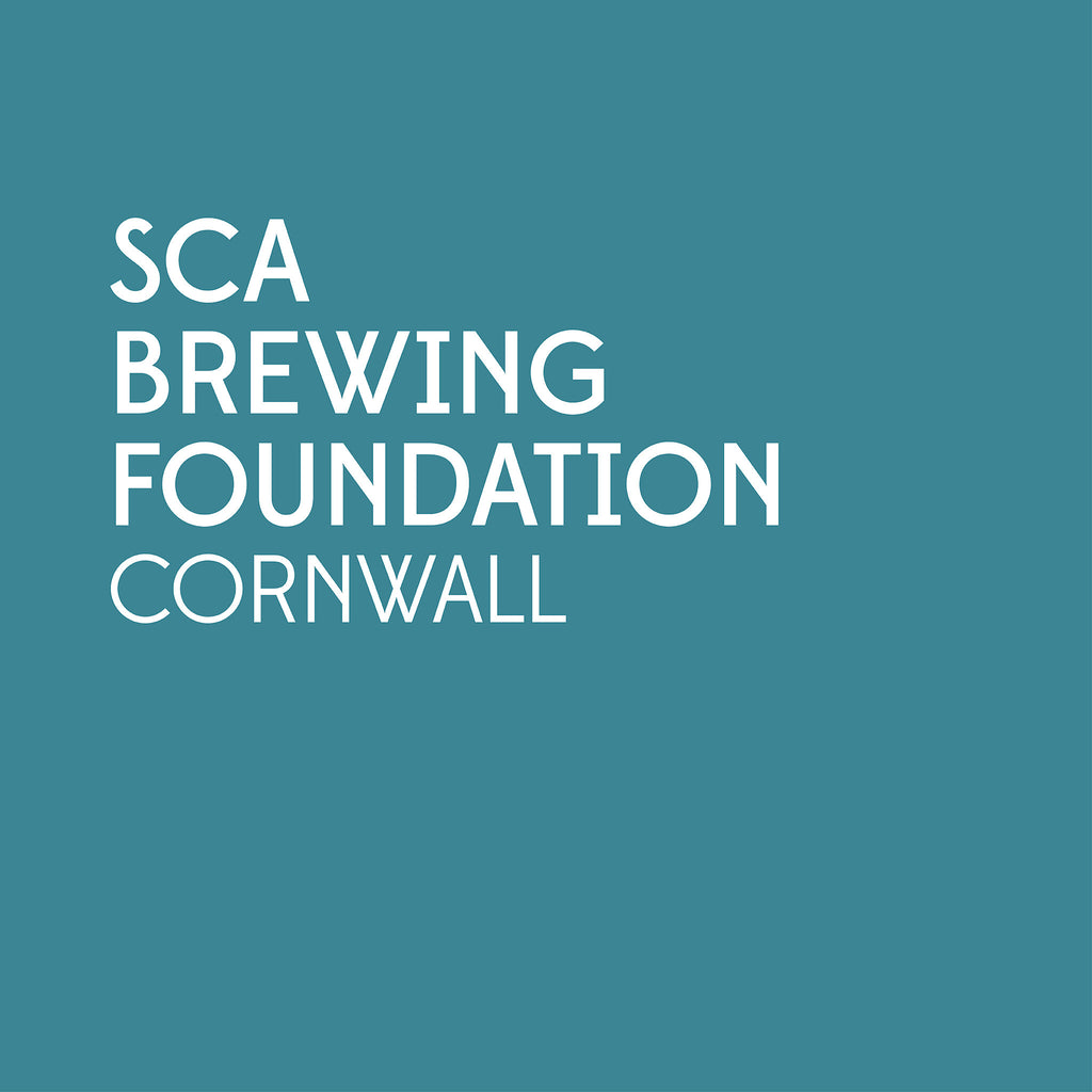 SCA Brewing Foundation | Cornwall