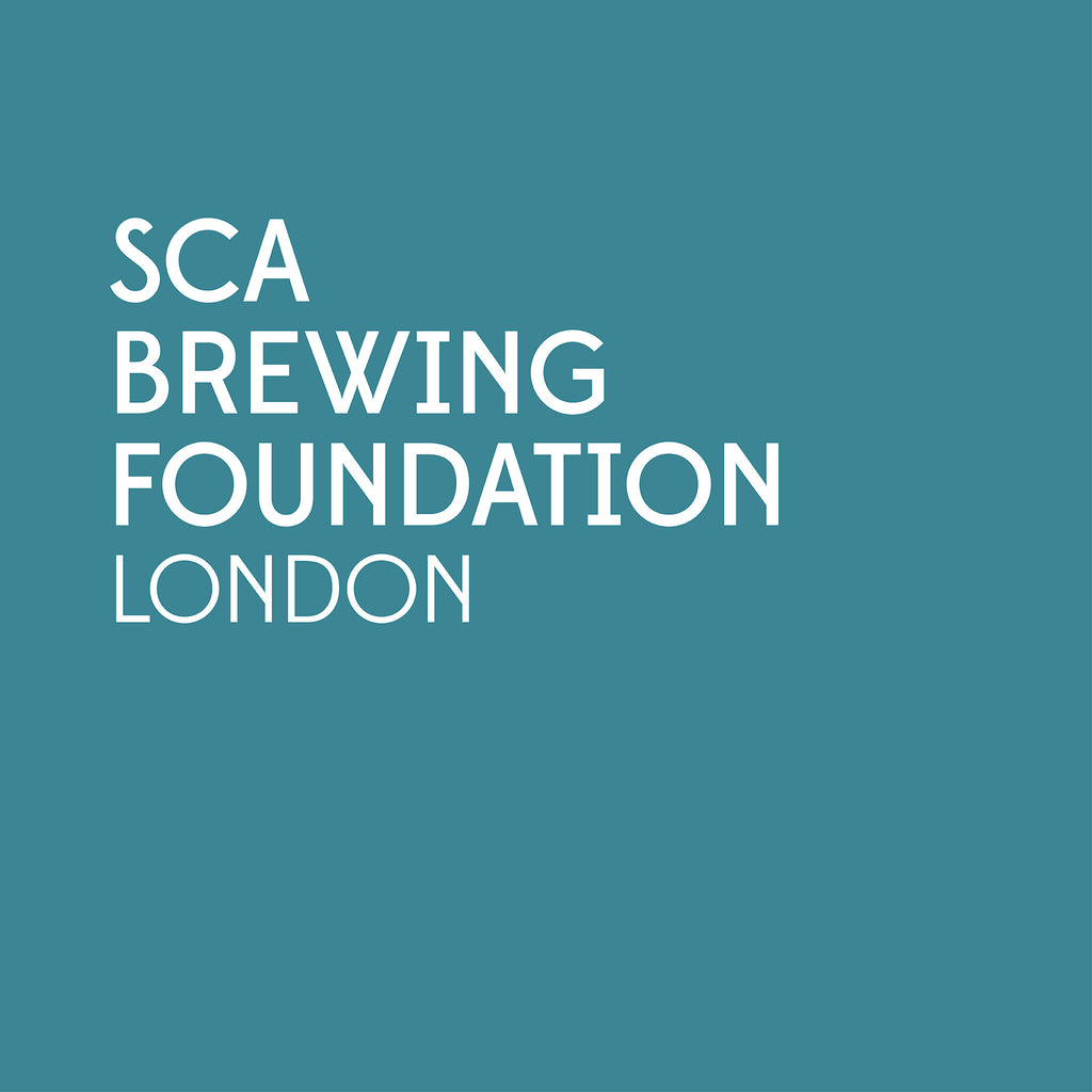 SCA Brewing Foundation | London