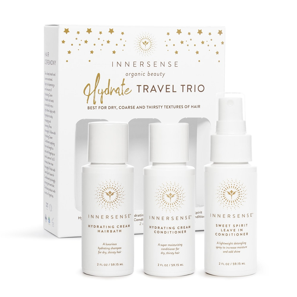 Travel Trio - Hydrate Collection