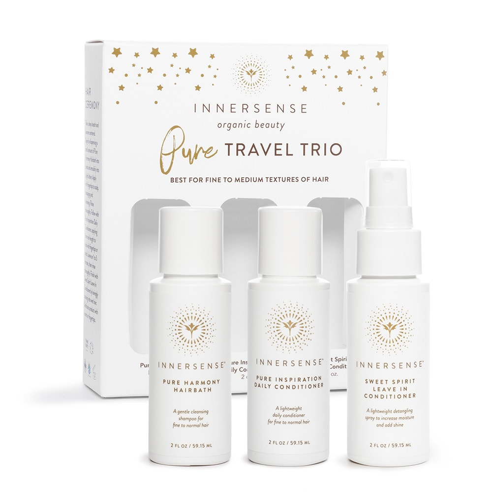 Travel Trio - Pure Collection