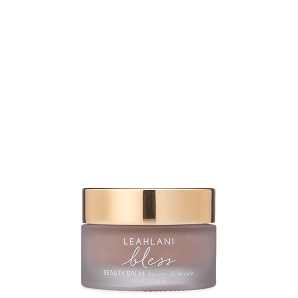 Leahlani Beauty Leahlani Bless Beauty Balm
