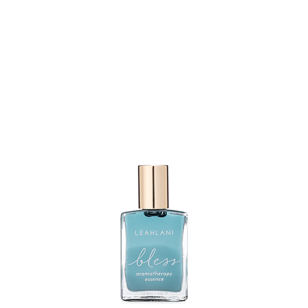 Leahlani Beauty Leahlani Bless Aromatherapy Essence