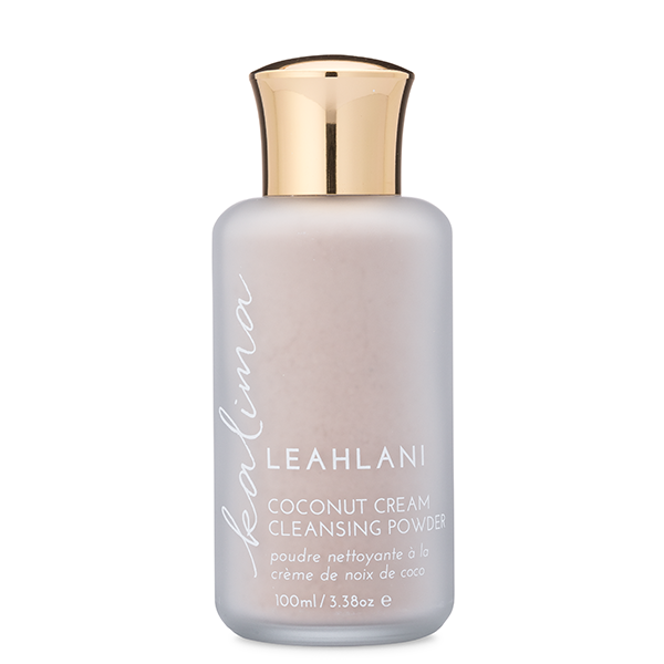 Leahlani Beauty Leahlani Kalima Cleansing Powder