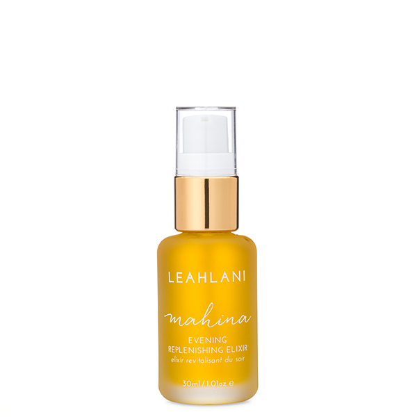 Leahlani Beauty Leahani Mahina Evening Elixir
