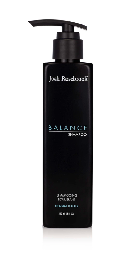 Balance Shampoo (Normal to Oily Scalp)