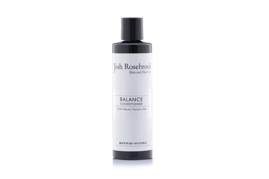 Josh Rosebrook Beauty 240ml - Full Size Josh Rosebrook Balance Conditioner (Normal to Oily Scalp)