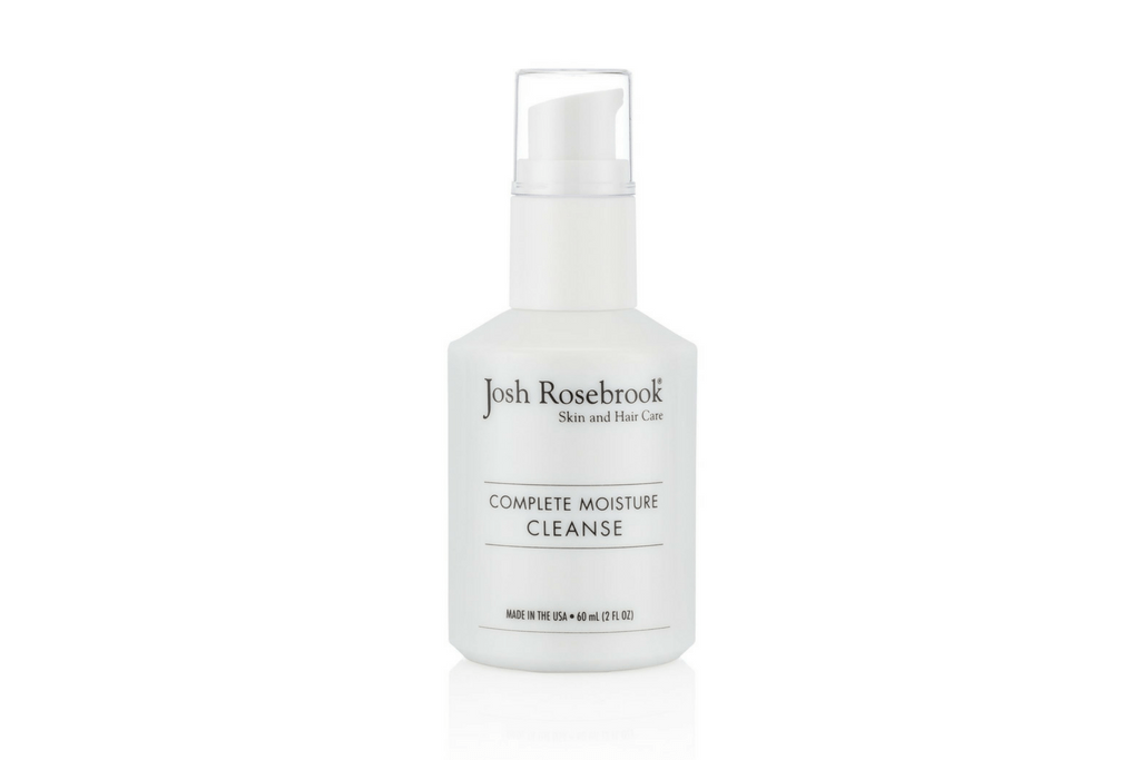 Josh Rosebrook Beauty 60ml - Travel Size Josh Rosebrook Complete Moisture Cleanse