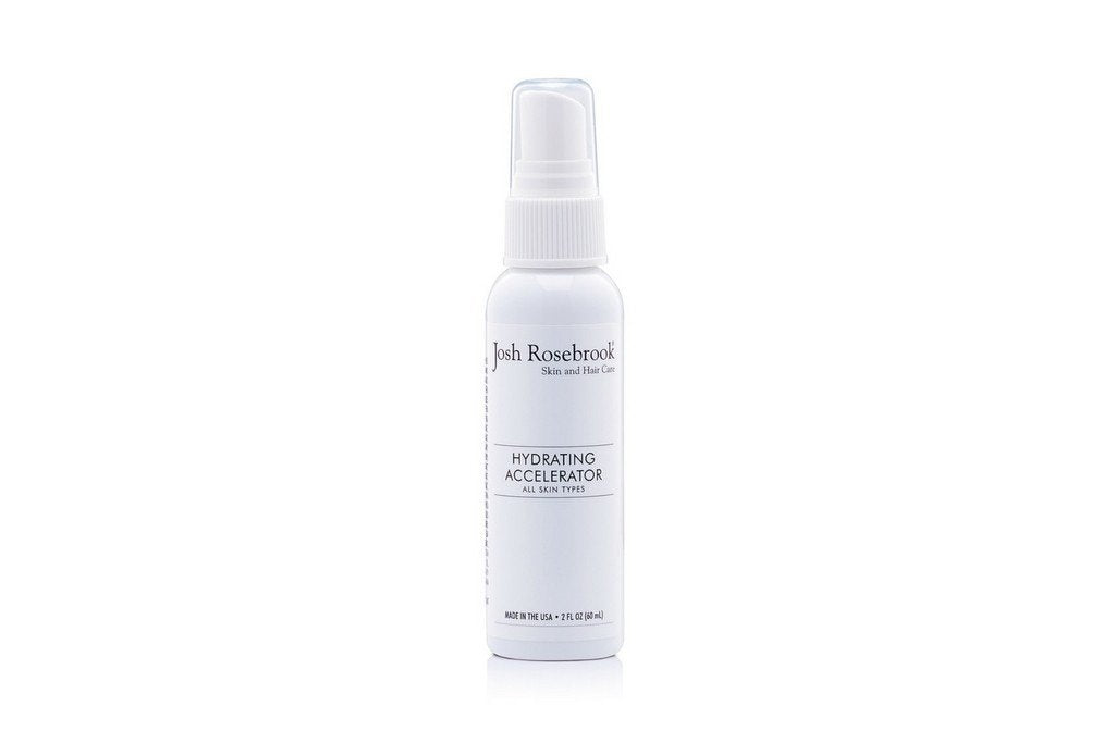 Josh Rosebrook Beauty 60ml - Travel Size Josh Rosebrook Hydrating Accelerator