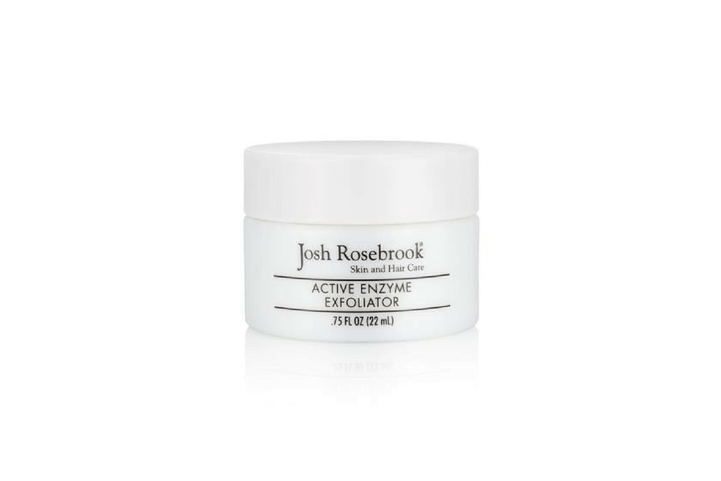 Josh Rosebrook Beauty Default Josh Rosebrook Active Enzyme Exfoliator
