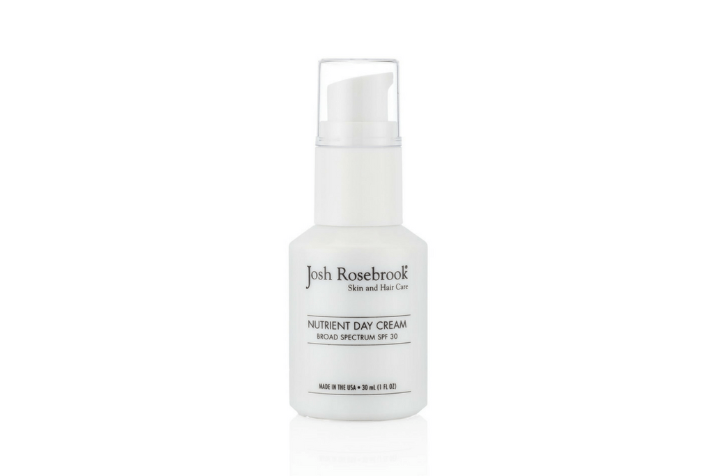 Josh Rosebrook Beauty Default Josh Rosebrook Nutrient Day Cream SPF 30