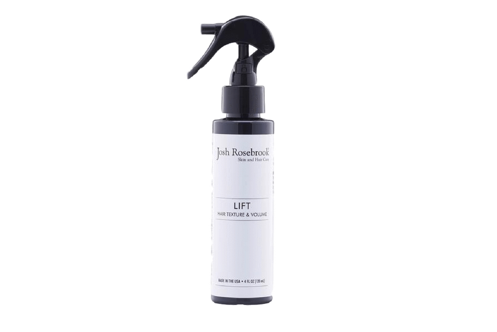 Josh Rosebrook LIFT Hair Texture & Volume