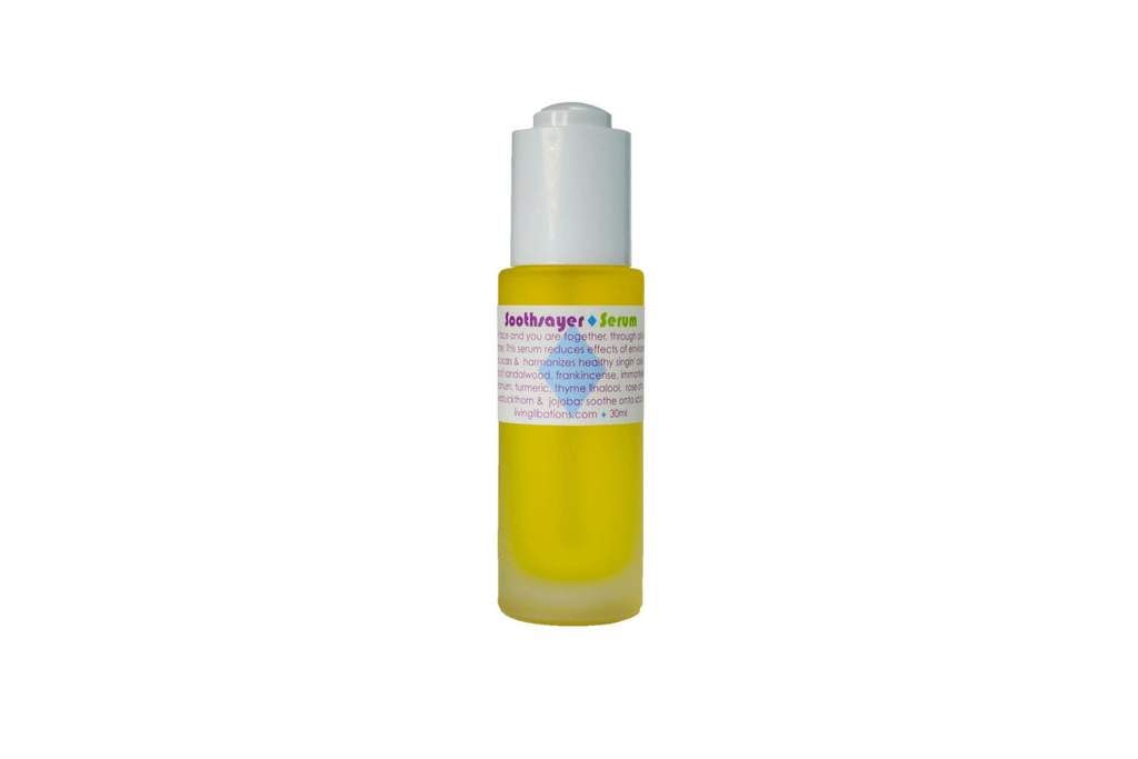 Living Libations Beauty Living Libations - Soothsayer Serum