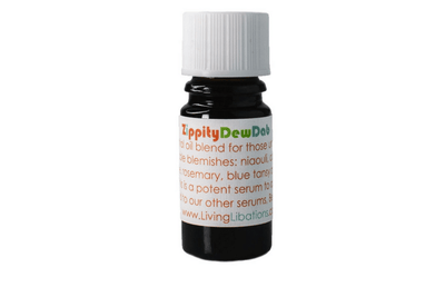 Living Libations Beauty Living Libations - Zippity DewDab