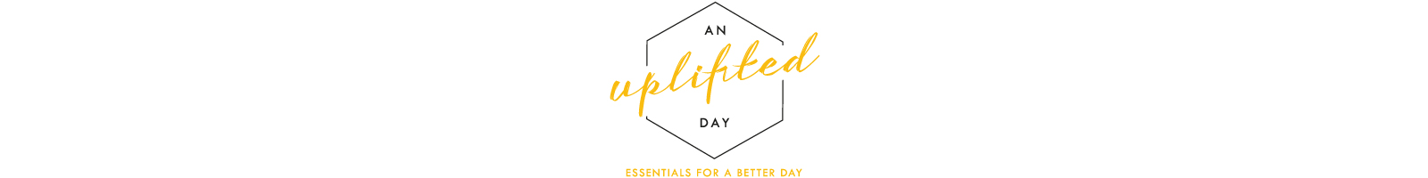 An Uplifted Day