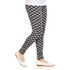 Printed Leggings D No 369