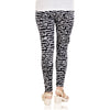 Printed Leggings D No 370