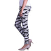 Printed Leggings D No 367