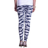 Buy printed leggings back view