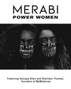 MyMidwives - July's MERABI Power Women