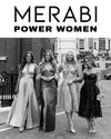 MERABI power women